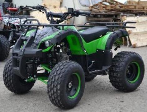 Atv KXD Motors Grizzly XXL, 2021, semi-automat