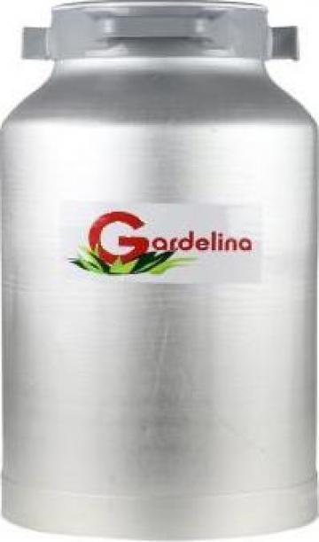 Bidon din aluminiu pentru lapte 40 L