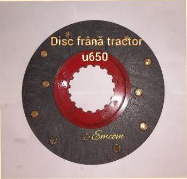 Disc frana tractor U650