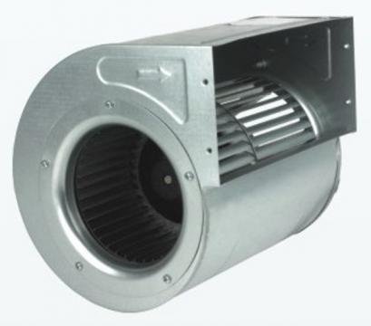Ac centrifugal fan D2E133-CI33-22