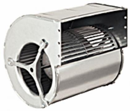 Ac centrifugal fan D4E133-DL01-J5