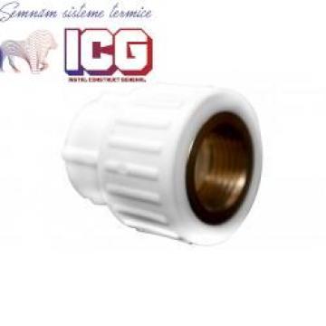 Adaptor PPR 50X1 1/2 FI de la ICG Center