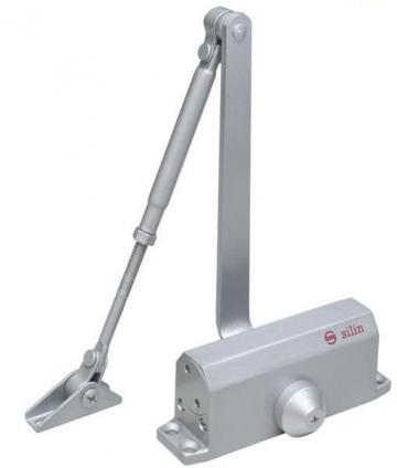 Amortizor usa, cu brat 25-45kg arginyiu 5012AWS de la Lax Tek