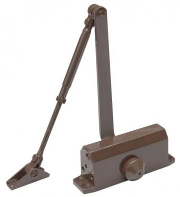 Amortizor usa, cu brat 25-45kg maro 5012AWb de la Lax Tek