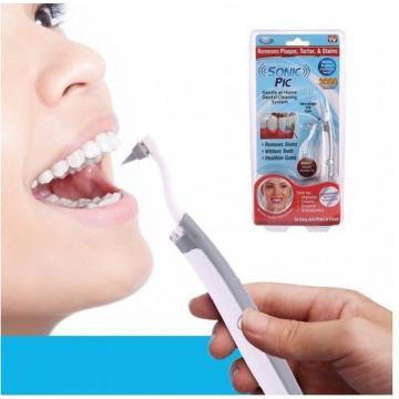 Aparat pentru curatare dentara cu ultrasunete Sonic Pic de la Startreduceri Exclusive Online Srl - Magazin Online - Cadour