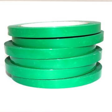 Banda adeziva (scotch) verde 9mm x 66m