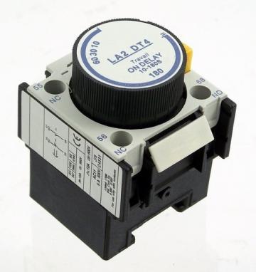 Bloc temporizare 10-180s, 660V Telemecanique de la Kalva Solutions Srl