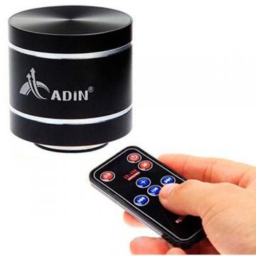 Boxa portabila cu amplificare prin vibratii si sunet de la Startreduceri Exclusive Online Srl - Magazin Online - Cadour