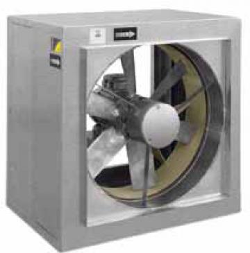Ventilator axial extractor de fum CJTHT- 45-4T-0.75Plus