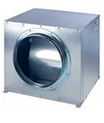Ventilator cu cabina acustica CVB-320/240-N-550W