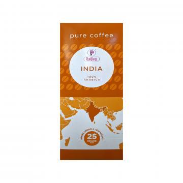 Cafea capsula hartie Portioli 7.5 g-25 buc/cutie de la GM Proffequip Srl