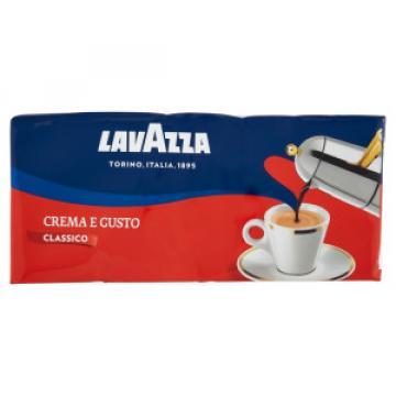 Cafea macinata Lavazza Gusto Classico 6 x 250 gr de la Activ SDA SRL