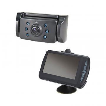 Camera digitala de marsalier wireless rbgw430, Ring de la Sirius Distribution Srl