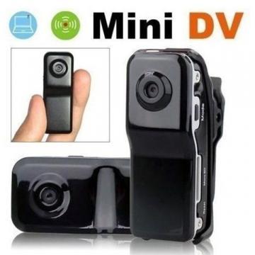 Camera video spion miniatura Mini DV Voice Recorder de la Startreduceri Exclusive Online Srl - Magazin Online - Cadour