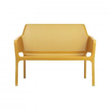 Canapea NET Bench de la GM Proffequip Srl