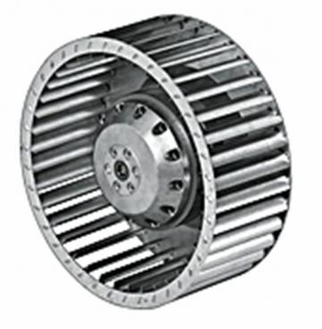 Ventilator centrifugal R4E-180-AS11-05