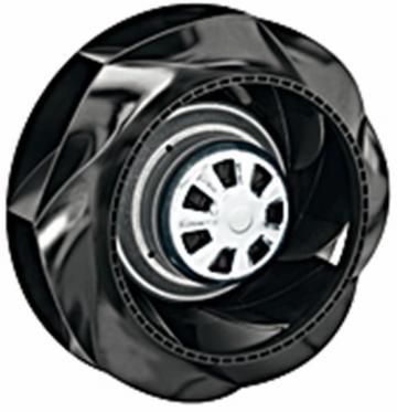 Ventilator centrifugal R3G220-RC05-01 de la Ventdepot Srl
