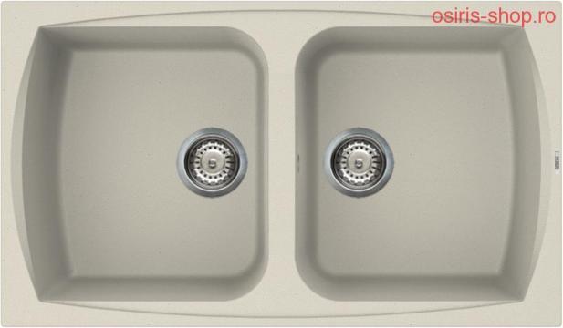 Chiuveta Living 450 de la Osiris Design Construct