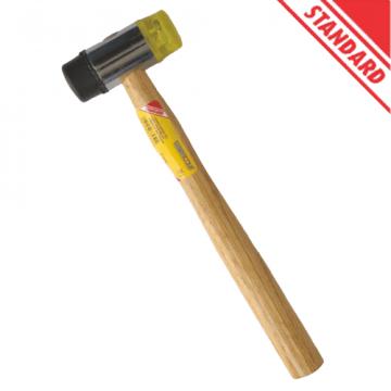 Ciocan cauciuc plastic LT33950 de la Altdepozit Srl