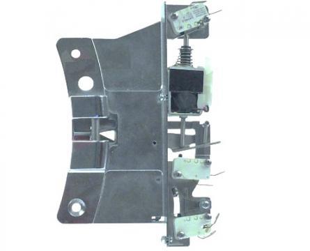 Clema de prindere pentru masina de spalat L=185mm de la Kalva Solutions Srl