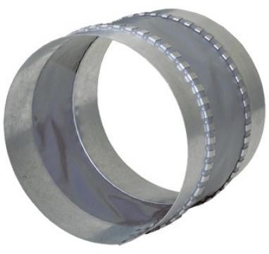 Conector flexibil pentru tuburi VVG 160
