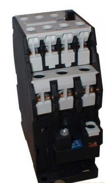 Contactor Siemens 7.5kW 400V AC2