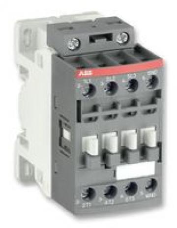 Contactor 3 poli, 32A, 250VAC/VDC