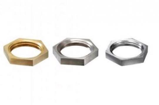 Contrapiulita hexagonala GM 30 M30x2 de la Kalva Solutions Srl