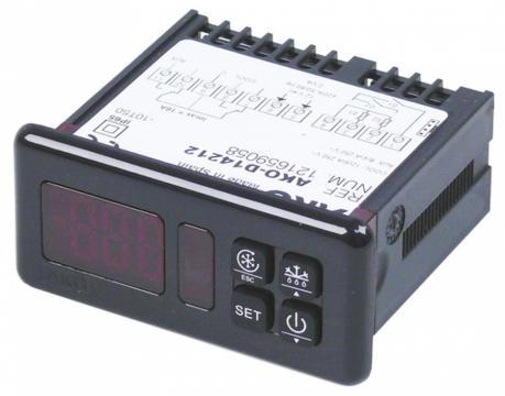Controler electronic Ako