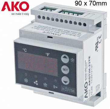 Controller electronic AKO AKOTIM-23TE