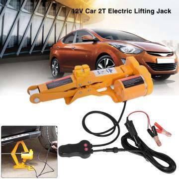 Cric electric 2T cu trusa de la On Price Market Srl