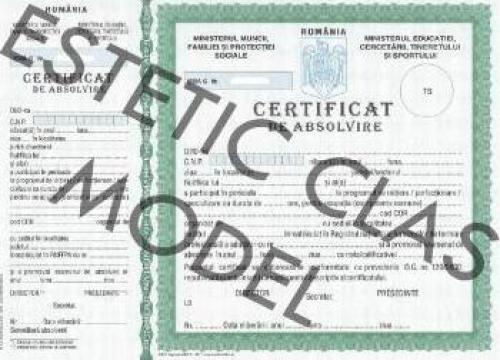 Curs de calificare Cadru tehnic cu atributii in domeniul PSI de la Estetic Clas Ploiesti