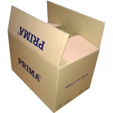 Cutie carton ondulat 3 straturi 400x300x400, 0.048m3