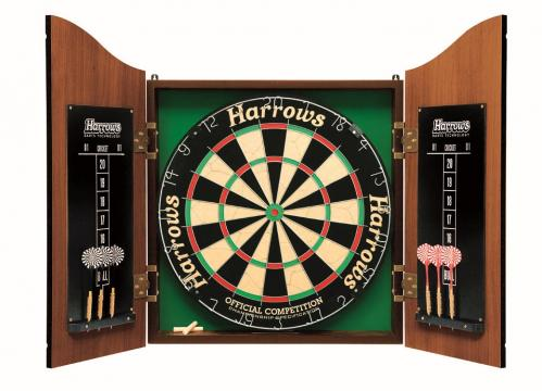 Joc Darts Harrows Pro Choice de la Sportist.ro - Magazin Articole Sportive