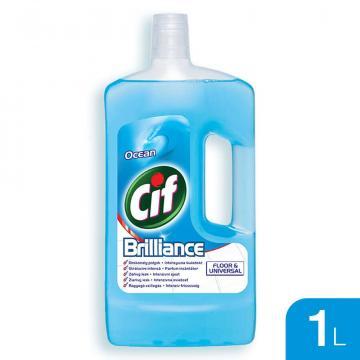 Detergent lichid universal Cif Brilliance Ocean 1L
