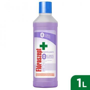 Detergent de suprafata dezinfectant fara clor, lavanda 1L