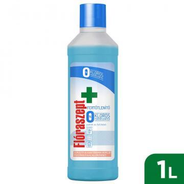 Detergent de suprafata dezinfectant fara clor, ocean 1L