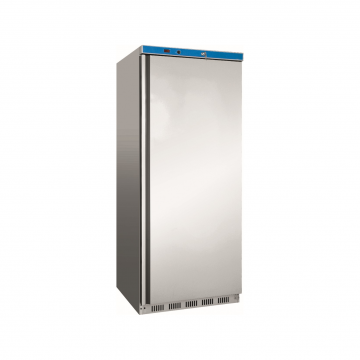 Dulap frigorific congelare inox Saro 129litri de la GM Proffequip Srl