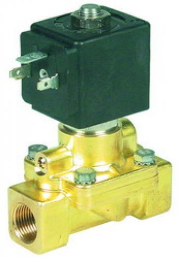 Electrovalva Solenoid - 2 cai 230VAC, 371185