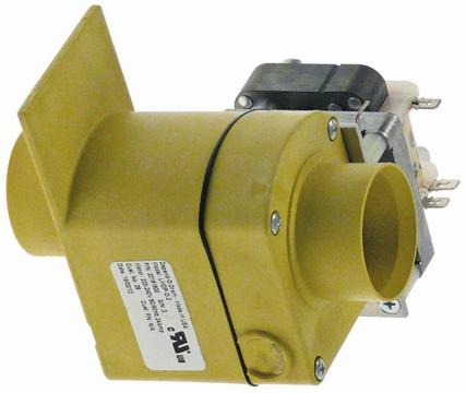 Electrovalva scurgere LMDP-O-2, 220/240V, 3120321