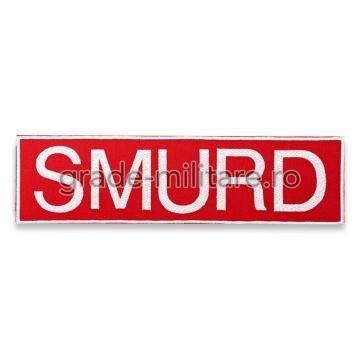 Emblema SMURD spate de la Hyperion Trade