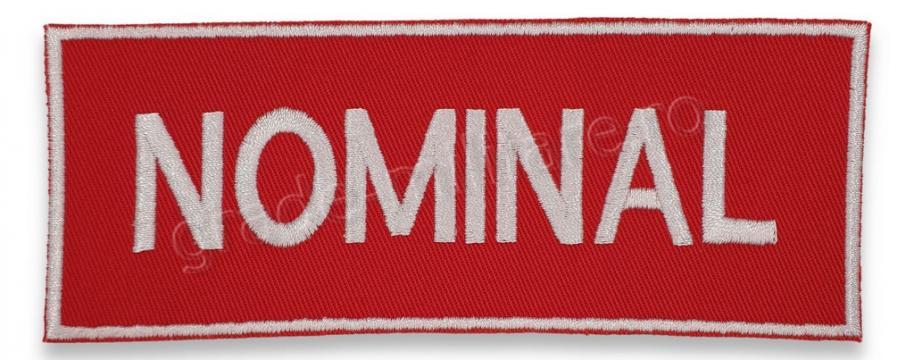 Emblema nominala SMURD de la Hyperion Trade