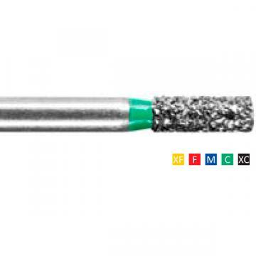 Freze dentare diamantate Flat End Cylinder 109 F 010/015 de la Sirius Distribution Srl