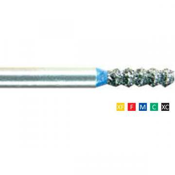 Freze dentare diamantate Gross Reduction Cylinder 514 F 018