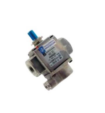 Valva gaz, presiune 50mbar M10x1 de la Kalva Solutions Srl