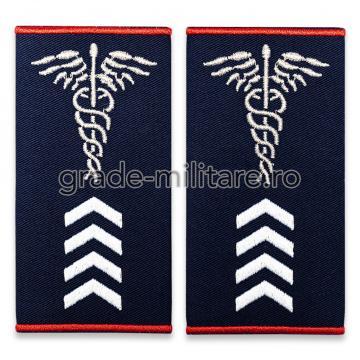 Grade asistent medical Gradul IV ambulanta de la Hyperion Trade