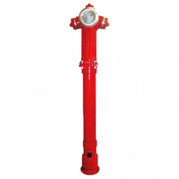Hidrant suprateran cu protectie la rupere, A.I =1,5 m + cot
