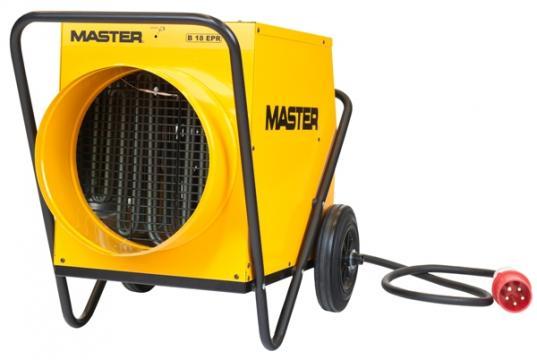 Incalzitor electric B 30 EPR de la Ventdepot Srl