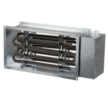 Incalzitor rectangular NK 400x200-6.0-3
