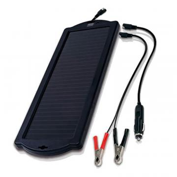 Incarcator solar baterie auto 12v 1.5w rsp150 de la Sirius Distribution Srl